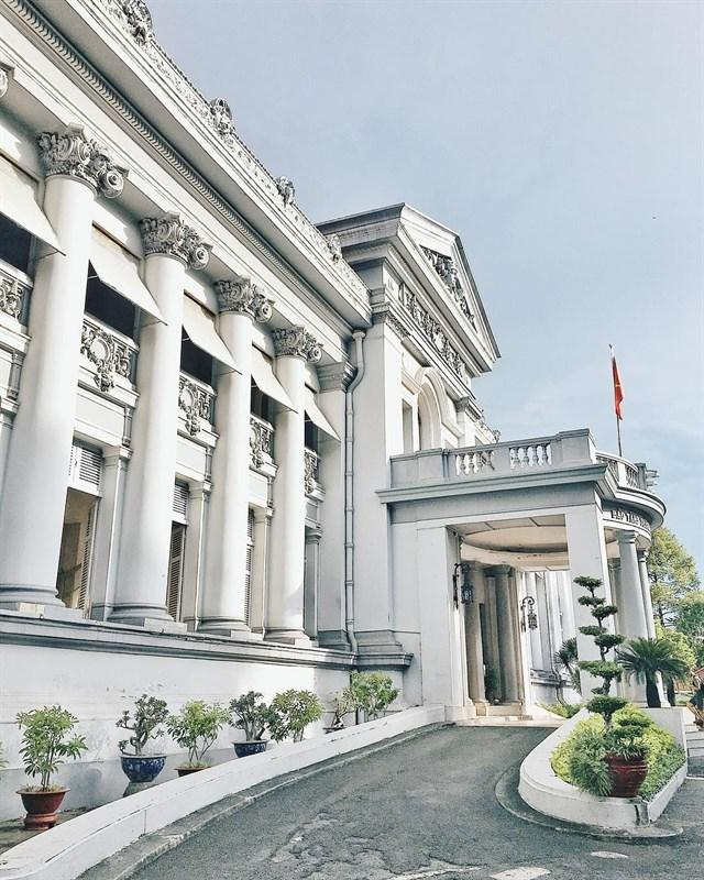 Sống ảo cháy máy với 3 bảo tàng cực chất ở Sài Gòn-8