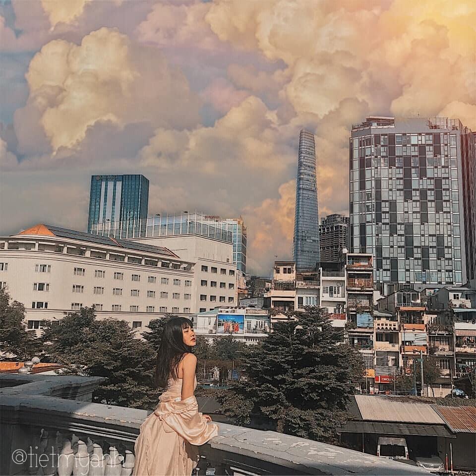 Sống ảo cháy máy với 3 bảo tàng cực chất ở Sài Gòn-10