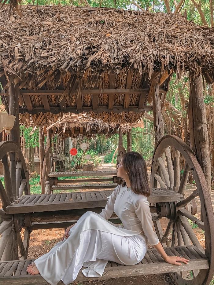 Sống ảo cháy máy với 3 bảo tàng cực chất ở Sài Gòn-14