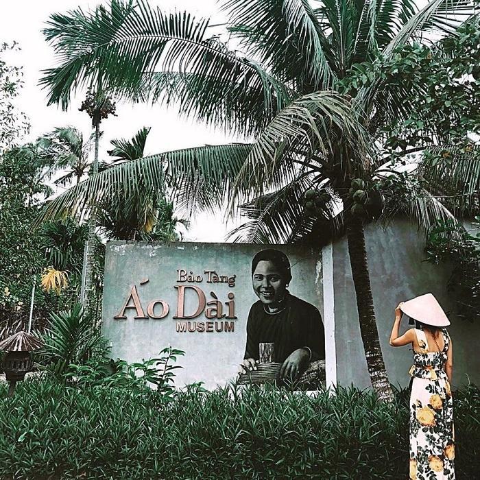 Sống ảo cháy máy với 3 bảo tàng cực chất ở Sài Gòn-13