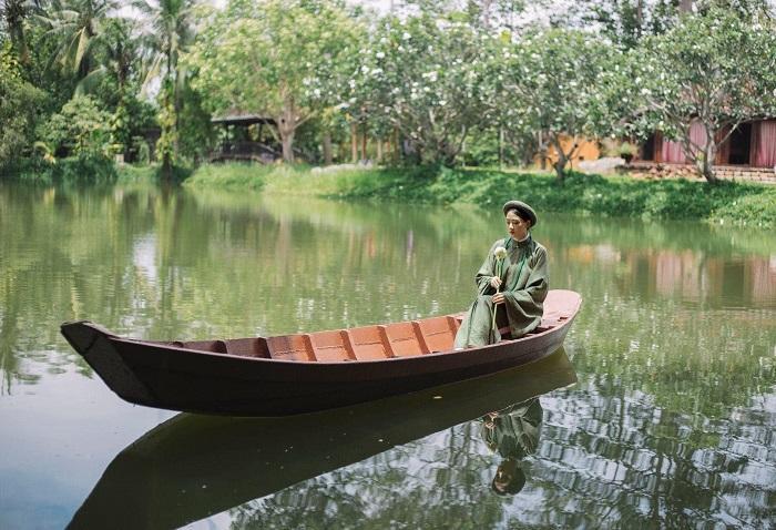 Sống ảo cháy máy với 3 bảo tàng cực chất ở Sài Gòn-16