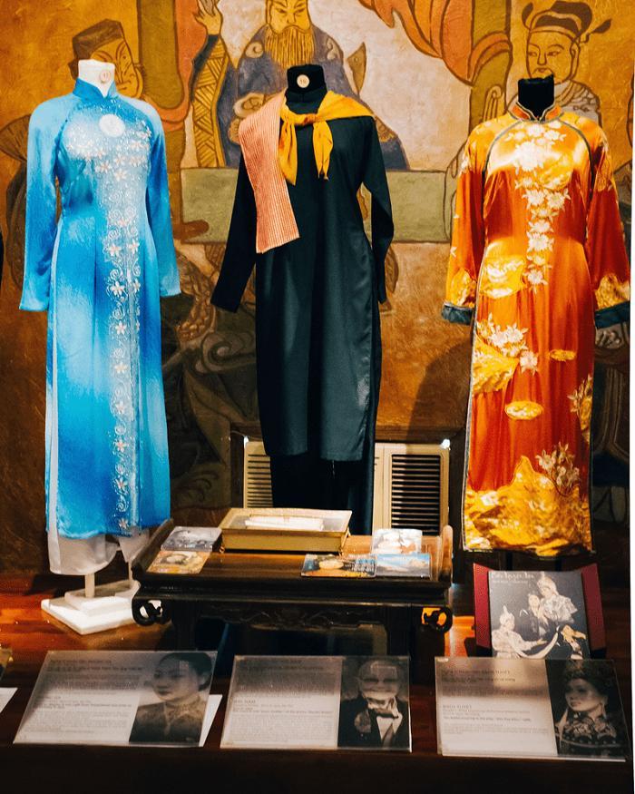 Sống ảo cháy máy với 3 bảo tàng cực chất ở Sài Gòn-18