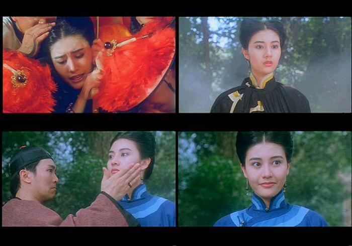 Đọ sắc 8 mỹ nhân vào vai cô vợ đẹp nhất của Vi Tiểu Bảo trong Lộc đỉnh ký-3