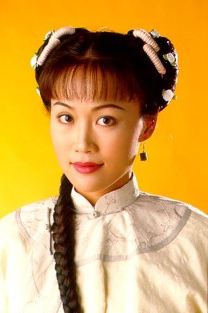 Đọ sắc 8 mỹ nhân vào vai cô vợ đẹp nhất của Vi Tiểu Bảo trong Lộc đỉnh ký-4