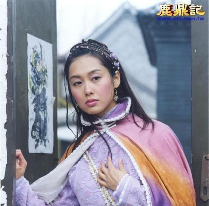 Đọ sắc 8 mỹ nhân vào vai cô vợ đẹp nhất của Vi Tiểu Bảo trong Lộc đỉnh ký-5