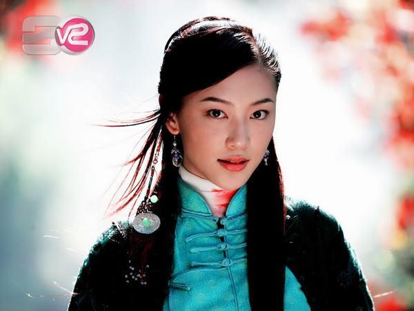 Đọ sắc 8 mỹ nhân vào vai cô vợ đẹp nhất của Vi Tiểu Bảo trong Lộc đỉnh ký-6