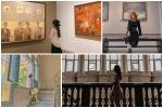 'Sống ảo cháy máy' với 3 bảo tàng cực chất ở Sài Gòn