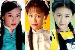 Đọ sắc 8 mỹ nhân vào vai cô vợ đẹp nhất của Vi Tiểu Bảo trong 'Lộc đỉnh ký'