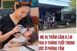 Từ vụ mẹ trầm cảm dìm chết con, Pha Lê tiết lộ 'không dưới 3 lần muốn bỏ nhà đi'