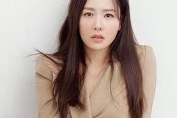 'Chị đẹp' Son Ye Jin quyến rũ trên bìa tạp chí