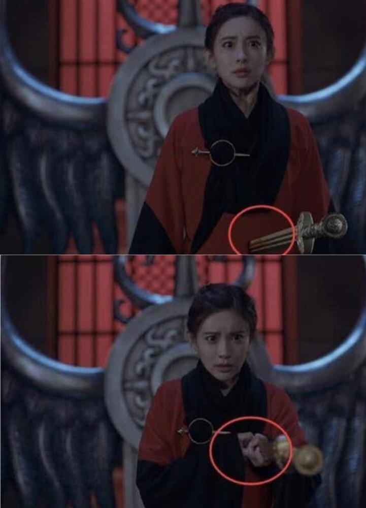 Những cảnh đâm chém đầy giả trân trên màn ảnh cổ trang Hoa ngữ-3
