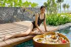Sắp làm con dâu nhà hào môn, hot girl Linh Rin ngày càng kín đáo khi diện đồ bơi