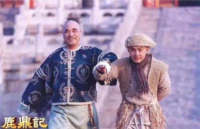 Vi Tiểu Bảo biến Trương Nhất Sơn, Huỳnh Hiểu Minh thành thảm họa-10