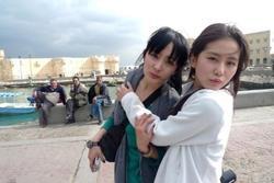 Tình bạn Dương Mịch - Lưu Thi Thi: Hành trình 'on - off' khó ngờ