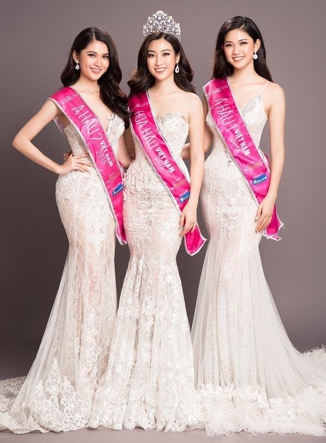 Lộ dải băng cho tân Hoa hậu Việt Nam 2020 tối nay: Sự thay đổi bất ngờ-4