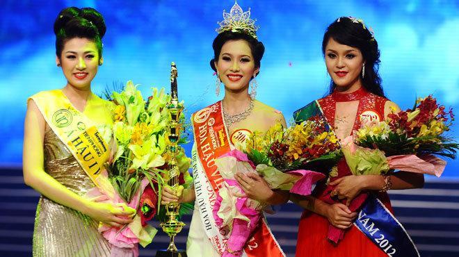 Lộ dải băng cho tân Hoa hậu Việt Nam 2020 tối nay: Sự thay đổi bất ngờ-6