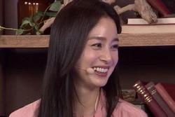 Nhan sắc thật của Kim Tae Hee lộ diện, lần này liệu có khá khẩm hơn?