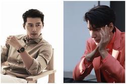 Hyun Bin - Gong Yoo - Lee Min Ho được báo chí Hàn ca tụng nổi tiếng hơn Brad Pitt, dân mạng liền xảy ra tranh cãi