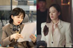 3 chiêu diện blazer giúp nâng cấp vẻ sành điệu được lăng xê 'ác liệt' nhất trong phim Hàn