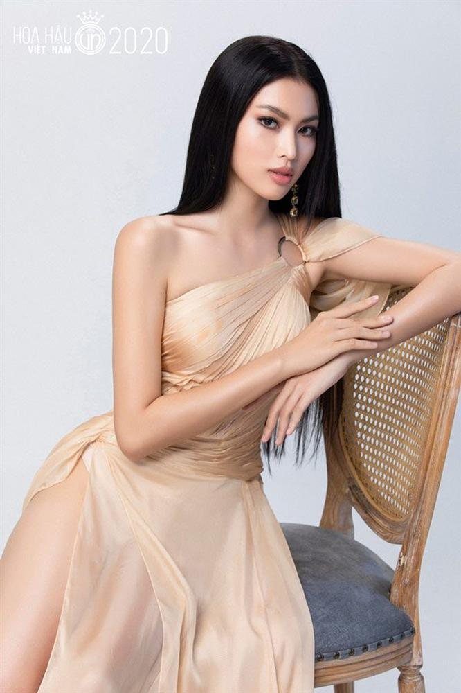 So kè mặt mộc và phong cách đời thường của Top 3 Hoa hậu Việt Nam 2020-17