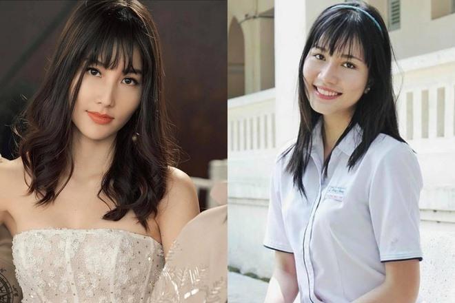 So kè mặt mộc và phong cách đời thường của Top 3 Hoa hậu Việt Nam 2020-12