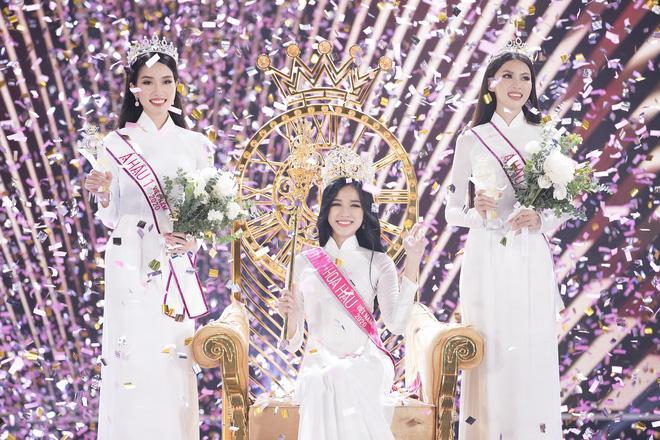 Á hậu 2 Hoa hậu Việt Nam 2020 Nguyễn Lê Ngọc Thảo lộ ảnh quá khứ-1