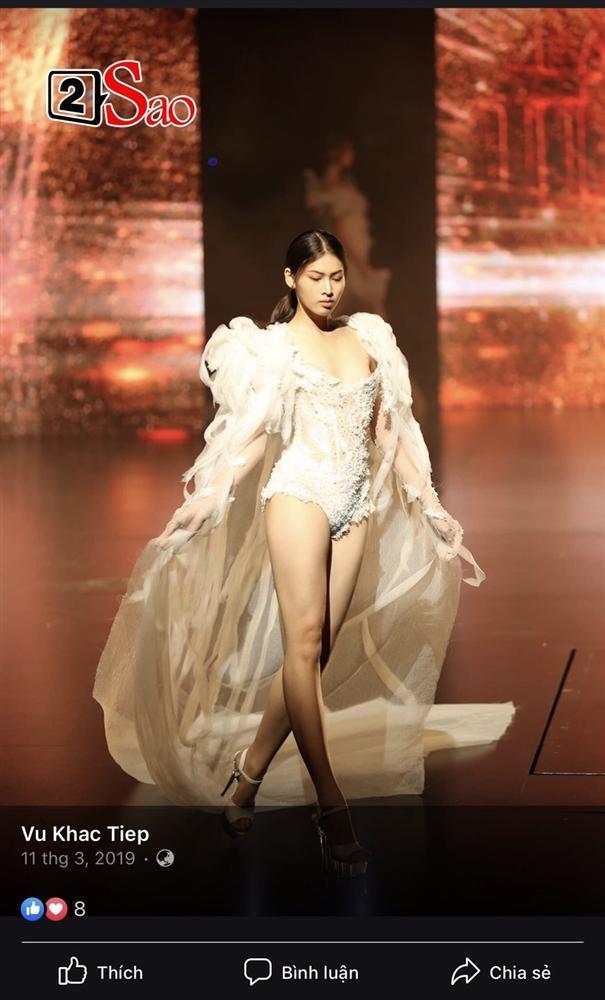 Á hậu 2 Hoa hậu Việt Nam 2020 Nguyễn Lê Ngọc Thảo lộ ảnh quá khứ-2