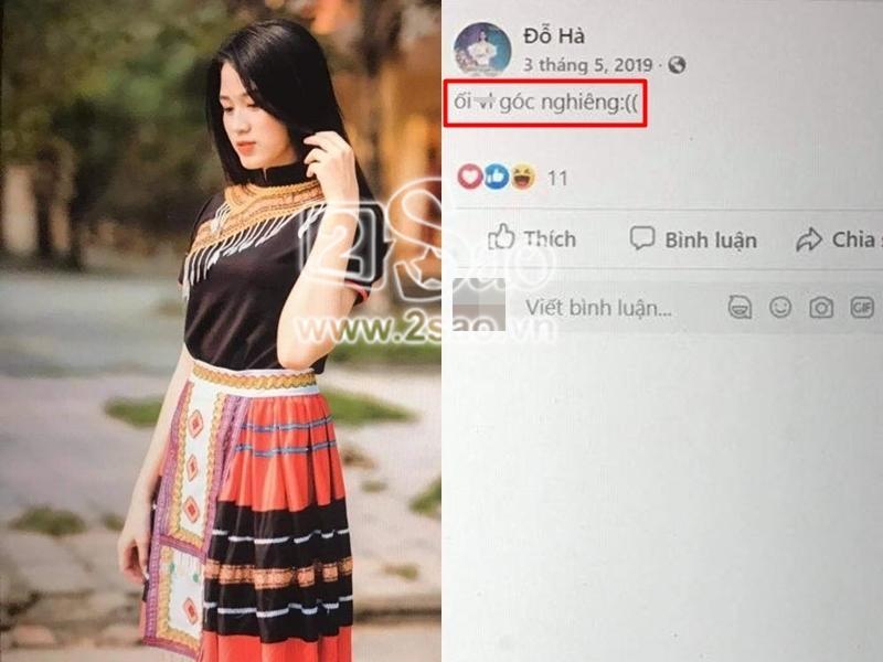 Tân Hoa hậu Việt Nam 2020 Đỗ Thị Hà bị đào mộ thói quen thích chửi bậy-7