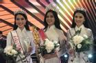 Học vấn của Á hậu 1 'khủng' hơn Hoa hậu Việt Nam 2020 Đỗ Thị Hà