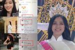 Trang Trần soi tân Hoa hậu Việt Nam Đỗ Thị Hà: Eo ngang eo tôi không?-9
