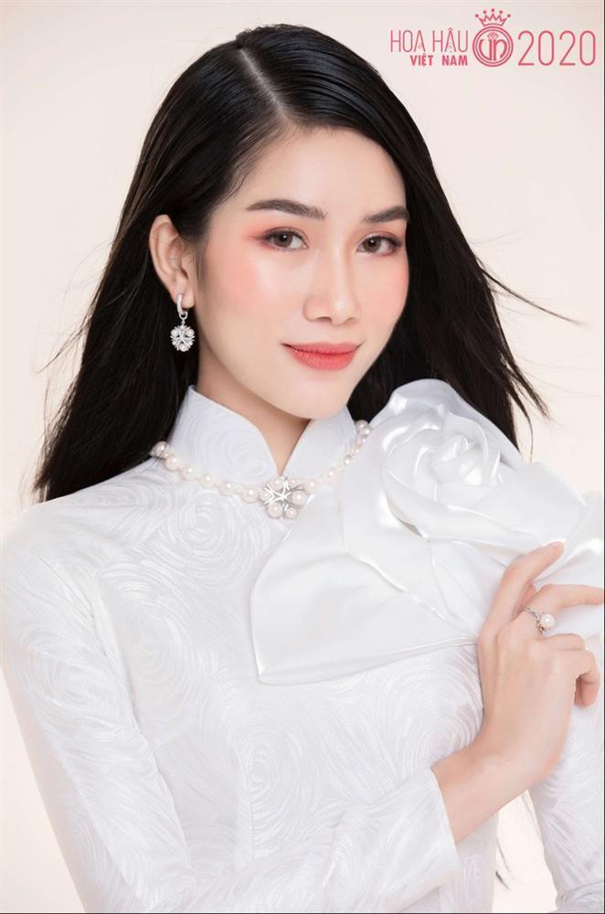 Học vấn của Á hậu 1 khủng hơn Hoa hậu Việt Nam 2020 Đỗ Thị Hà-6