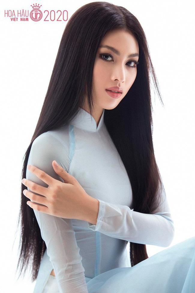 Á hậu 2 Hoa hậu Việt Nam 2020 Nguyễn Lê Ngọc Thảo lộ ảnh quá khứ-5