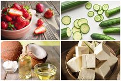 Muốn có hàm răng trắng sáng, hãy tích cực ăn những loại thực phẩm này