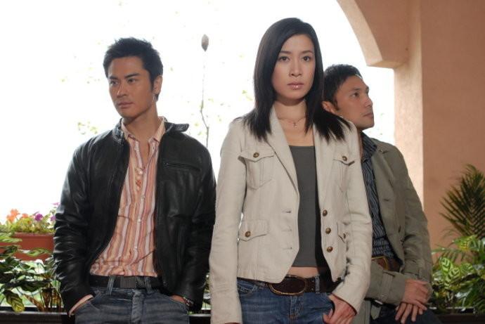 Rộ tin đồn Xa Thi Mạn về TVB làm Bằng chứng thép phần 5, cư dân mạng háo hức đón chờ Madam Mã-3