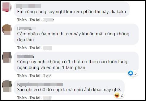 Trang Trần soi tân Hoa hậu Việt Nam Đỗ Thị Hà: Eo ngang eo tôi không?-4