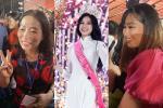 Hoa hậu Việt Nam 2020 Đỗ Thị Hà qua lời kể của người thân