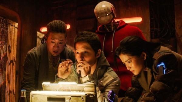 Bom tấn khoa học viễn tưởng của Song Joong Ki nuôi tham vọng càn quét thị trường quốc tế-1