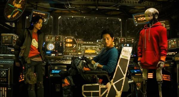 Bom tấn khoa học viễn tưởng của Song Joong Ki nuôi tham vọng càn quét thị trường quốc tế-3