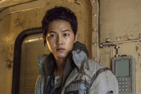 Bom tấn khoa học viễn tưởng của Song Joong Ki nuôi tham vọng càn quét thị trường quốc tế-2