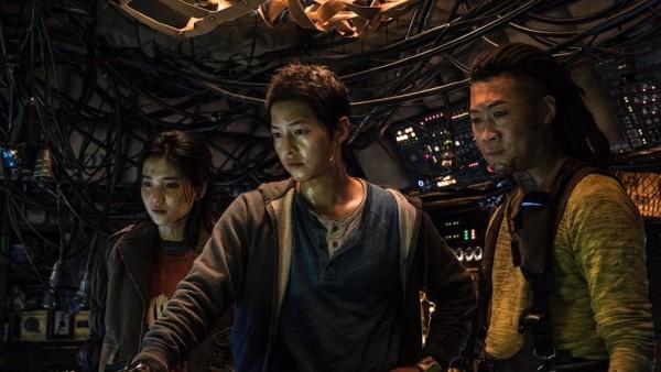 Bom tấn khoa học viễn tưởng của Song Joong Ki nuôi tham vọng càn quét thị trường quốc tế-4
