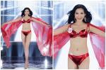 Nhan sắc Hoa hậu Đỗ Thị Hà tham gia gameshow gây tranh cãi: Đại trà, tiêm botox-13