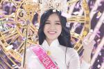 Đặng Thu Thảo mất danh hiệu Hoa hậu của các hoa hậu vào tay Tiểu Vy?-9