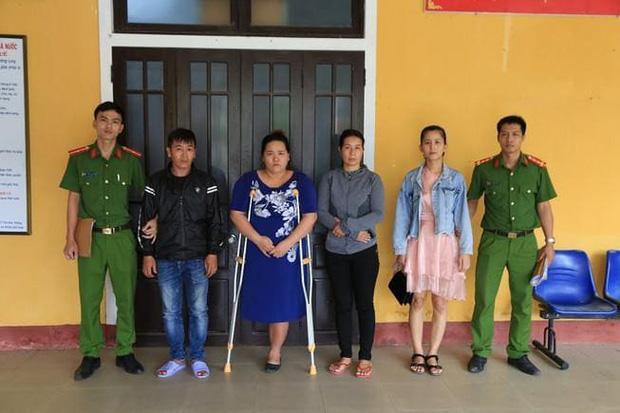 Vụ cô gái bị đánh ghen kinh hoàng ở Huế: Nạn nhân chơi cùng nhóm đánh ghen-1