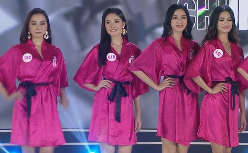 Vì sao đêm chung kết Hoa hậu Việt Nam 2020 lê thê và lộn xộn?-1