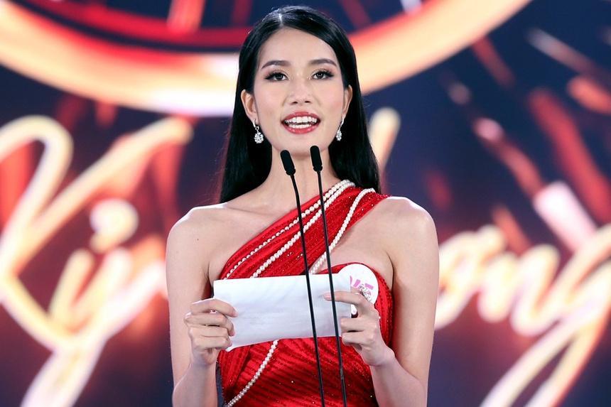 Vì sao đêm chung kết Hoa hậu Việt Nam 2020 lê thê và lộn xộn?-2