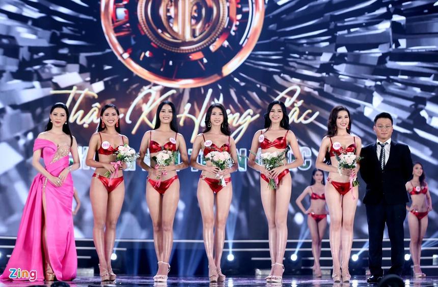 Vì sao đêm chung kết Hoa hậu Việt Nam 2020 lê thê và lộn xộn?-3