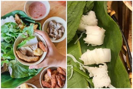Quán bún đậu nổi tiếng Sài Gòn bị tố đi ăn phải giắt tiền lẻ, nhân viên lườm nguýt khách ra mặt