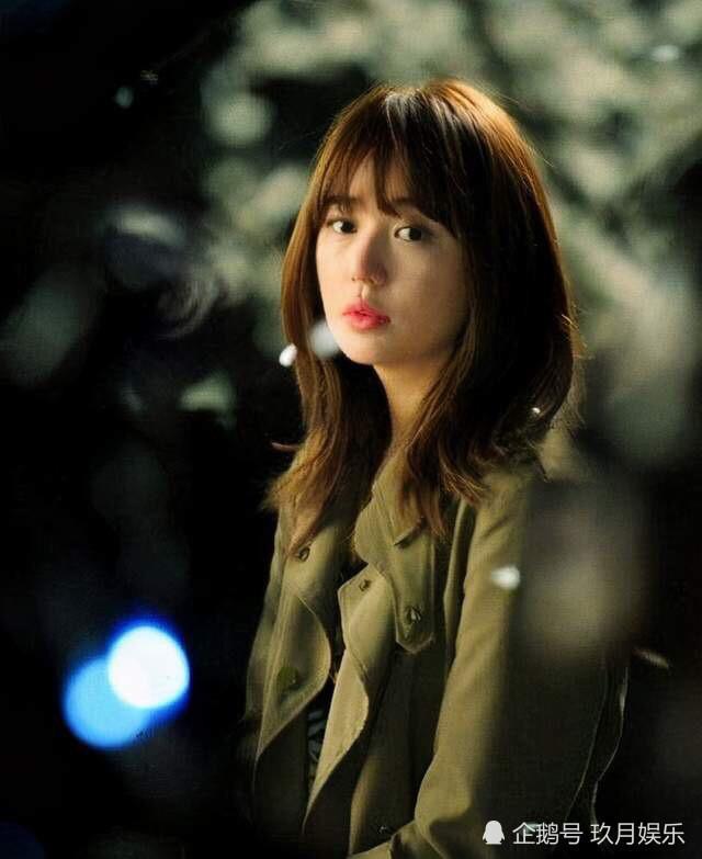 Dương Tử bị nghi ngờ thẩm mỹ, gương mặt hao hao Yoon Eun Hye-3
