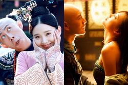 Các bộ phim thảm họa chuyển thể từ tiểu thuyết Kim Dung