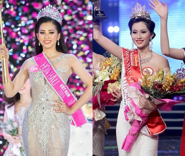Đặng Thu Thảo mất danh hiệu Hoa hậu của các hoa hậu vào tay Tiểu Vy?-3
